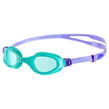 Buy Speedo Junior Futura Plus Swimming Goggles Online at johnlewis.com