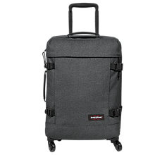Buy Eastpak Trans4 4-Wheel 54cm Cabin Suitcase Online at johnlewis.com