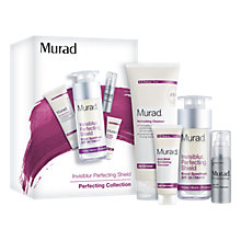 Buy Murad Invisiblur Perfecting Shield Collection Online at johnlewis.com