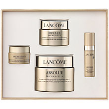 Buy Lancôme Absolue Summer Skincare Set Online at johnlewis.com