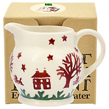 Buy Emma Bridgewater Christmas Joy Tiny Jug Tree Decoration, Multi Online at johnlewis.com