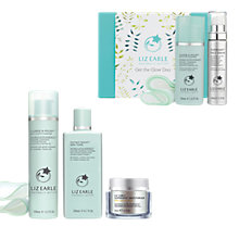 Buy Liz Earle Liz Earle Cleanse & Polish™ Cleanser, Instant Boost™ Skin Tonic and Superskin™ Moisturiser, Neroli with Gift Online at johnlewis.com