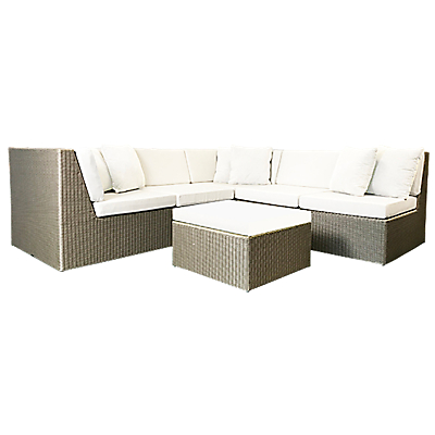 Westminster Valencia 5 Seater Garden Lounge Set