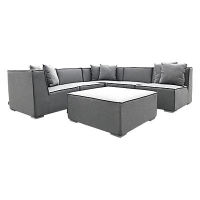 Westminster Sahara 5 Seater Garden Lounge Set