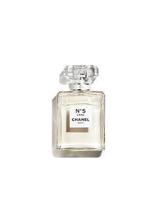 N5 Ladies Fragrance Chanel Beauty John Lewis Partners