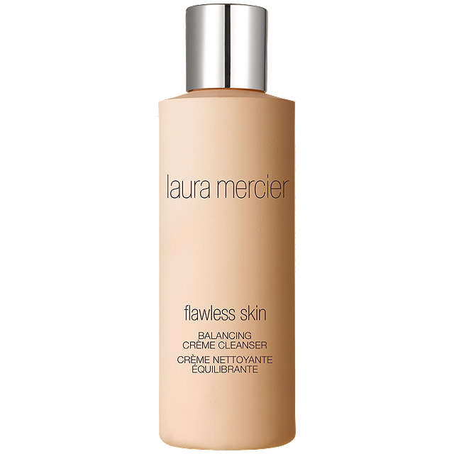 BuyLaura Mercier Flawless Skin Balancing Cream Cleanser, 200ml Online at johnlewis.com