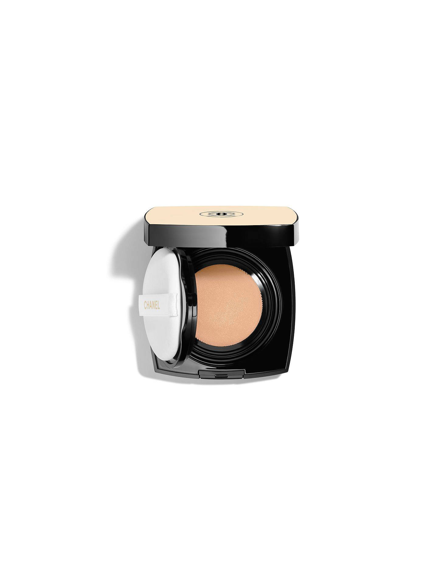 BuyCHANEL LES BEIGES  Healthy Glow Gel Touch Foundation SPF 25 / PA+++, N°50 Online at johnlewis.com