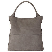 Buy Kin by John Lewis Helena Leather Shoulder Bag Online at johnlewis.com