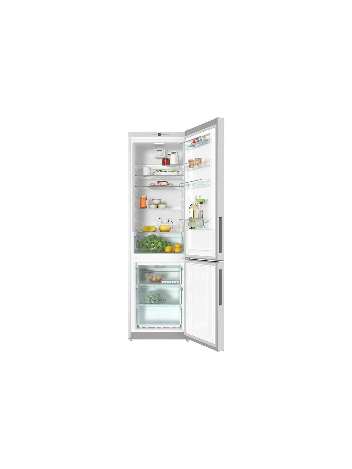 Miele Kfn29132d Freestanding Fridge Freezer A Energy Rating 60cm - Miele-grand-froid-4-door-refrigerator