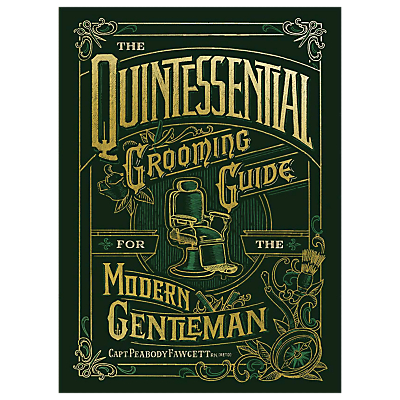 The Quintessential Grooming Guide