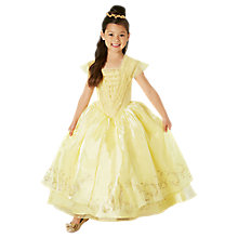 Buy Beauty and the Beast Premium Belle Story Dressing-Up Costume Online at johnlewis.com