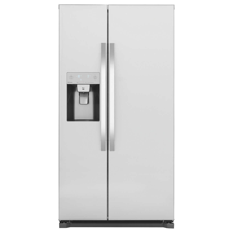 Buyjohn Lewis Jlaffss2016 American Style Fridge Freezer, A+ Energy Rating,