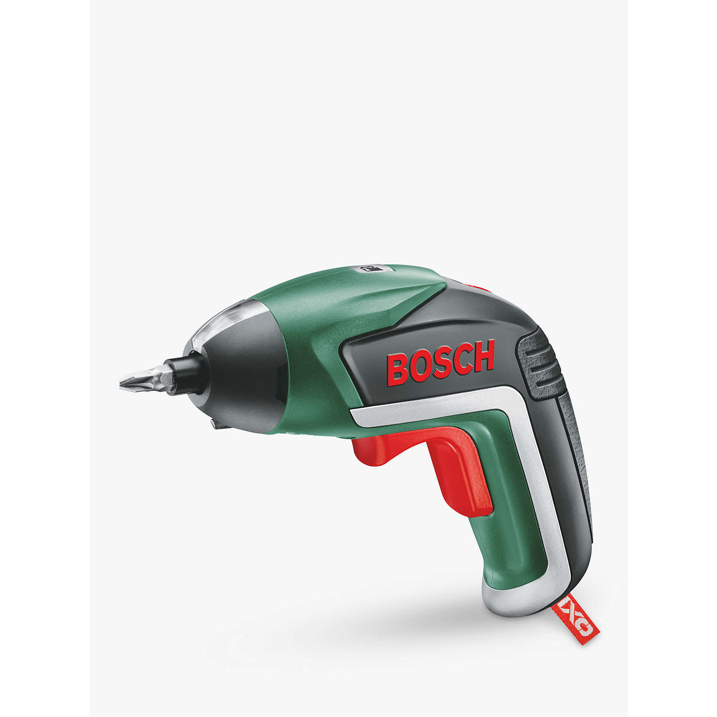 BuyBosch IXO V Cordless Screwdriver Online at johnlewis.com