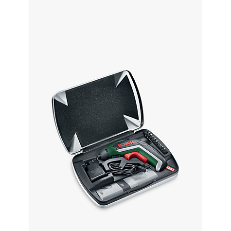 Buy Bosch IXO V Cordless Screwdriver Online at johnlewis.com