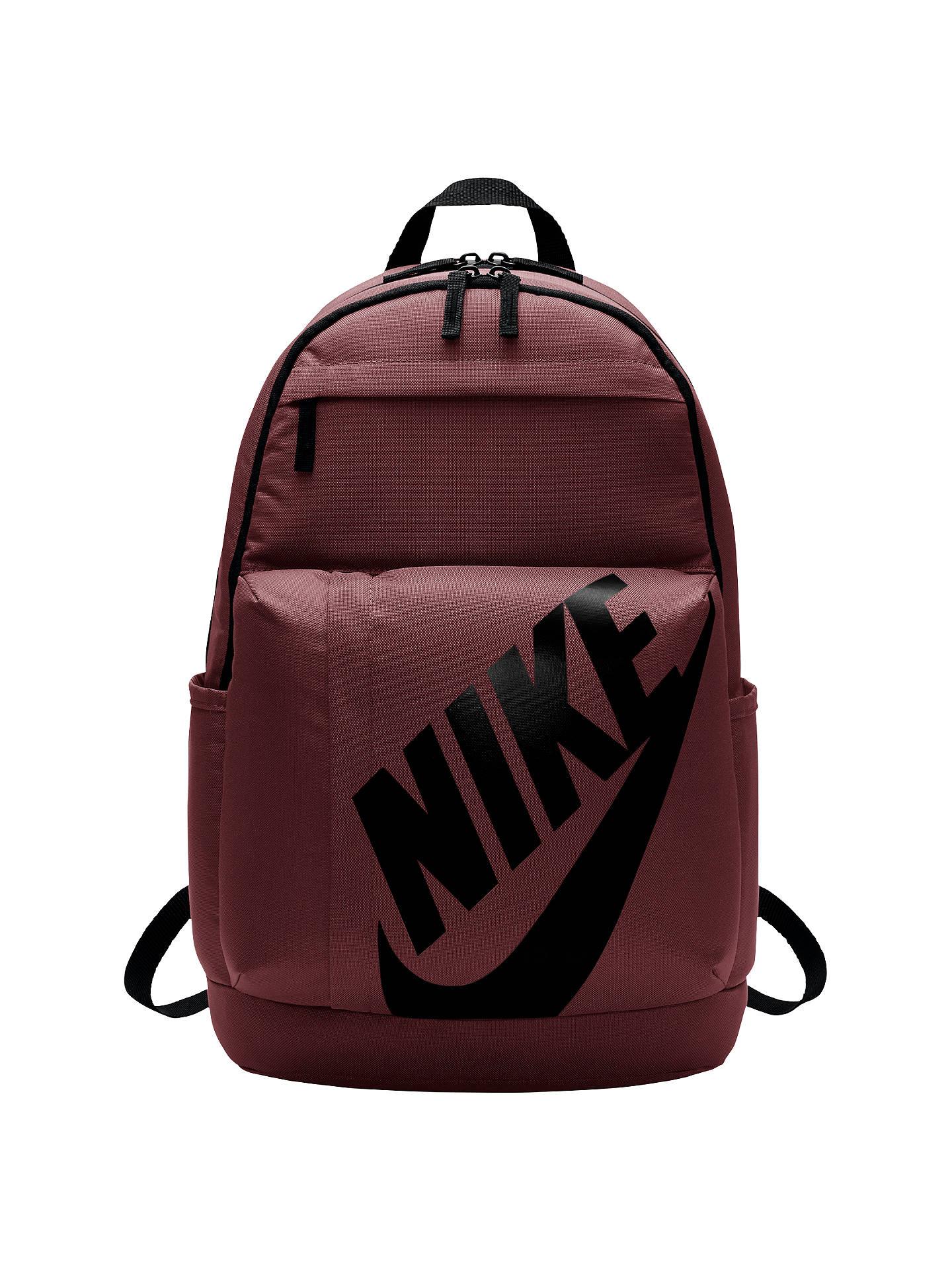 a21d5c4ea304 BuyNike Sportswear Elemental Backpack