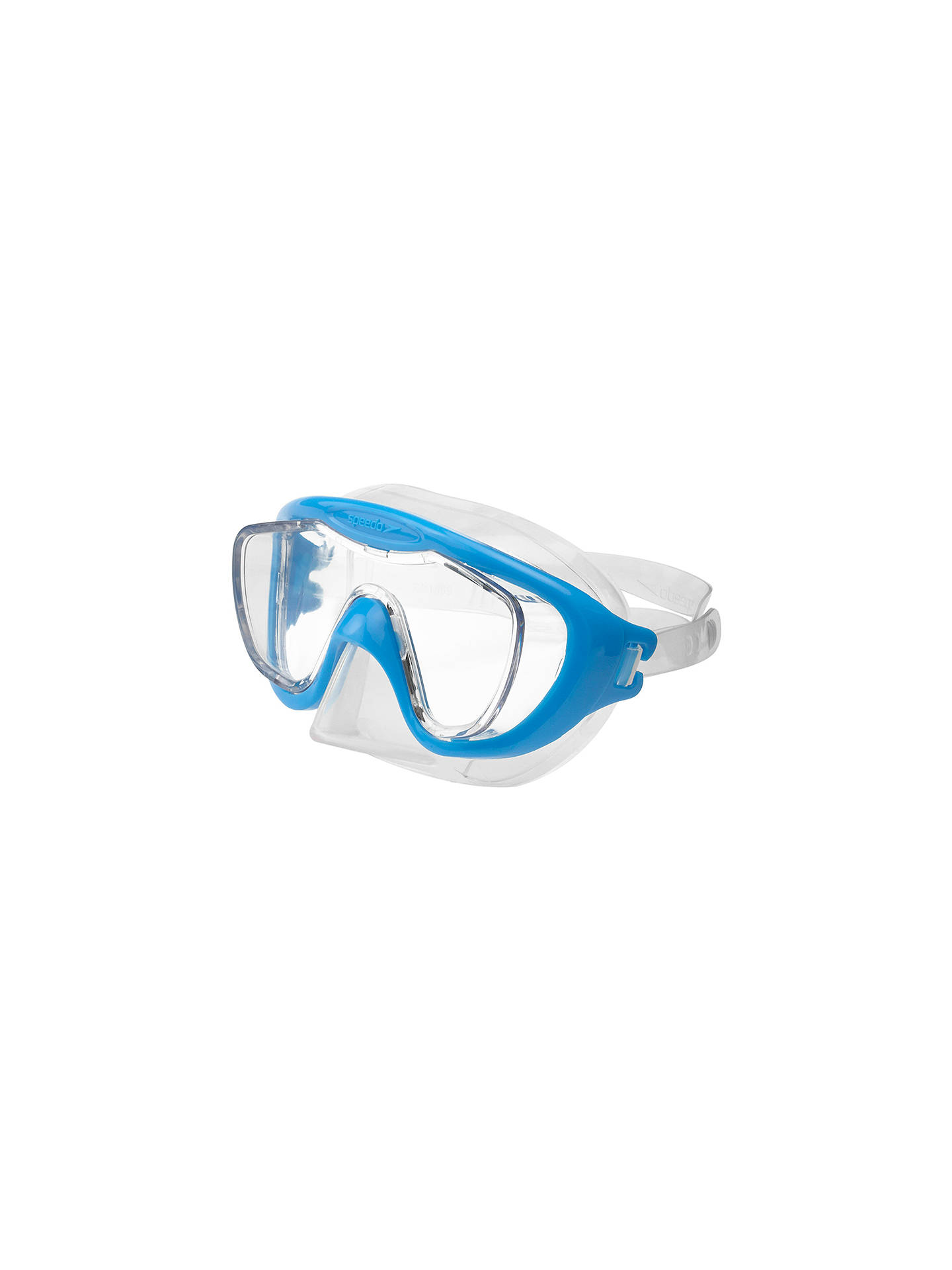 Buy Speedo Glide Junior Scuba Set, Blue Online at johnlewis.com