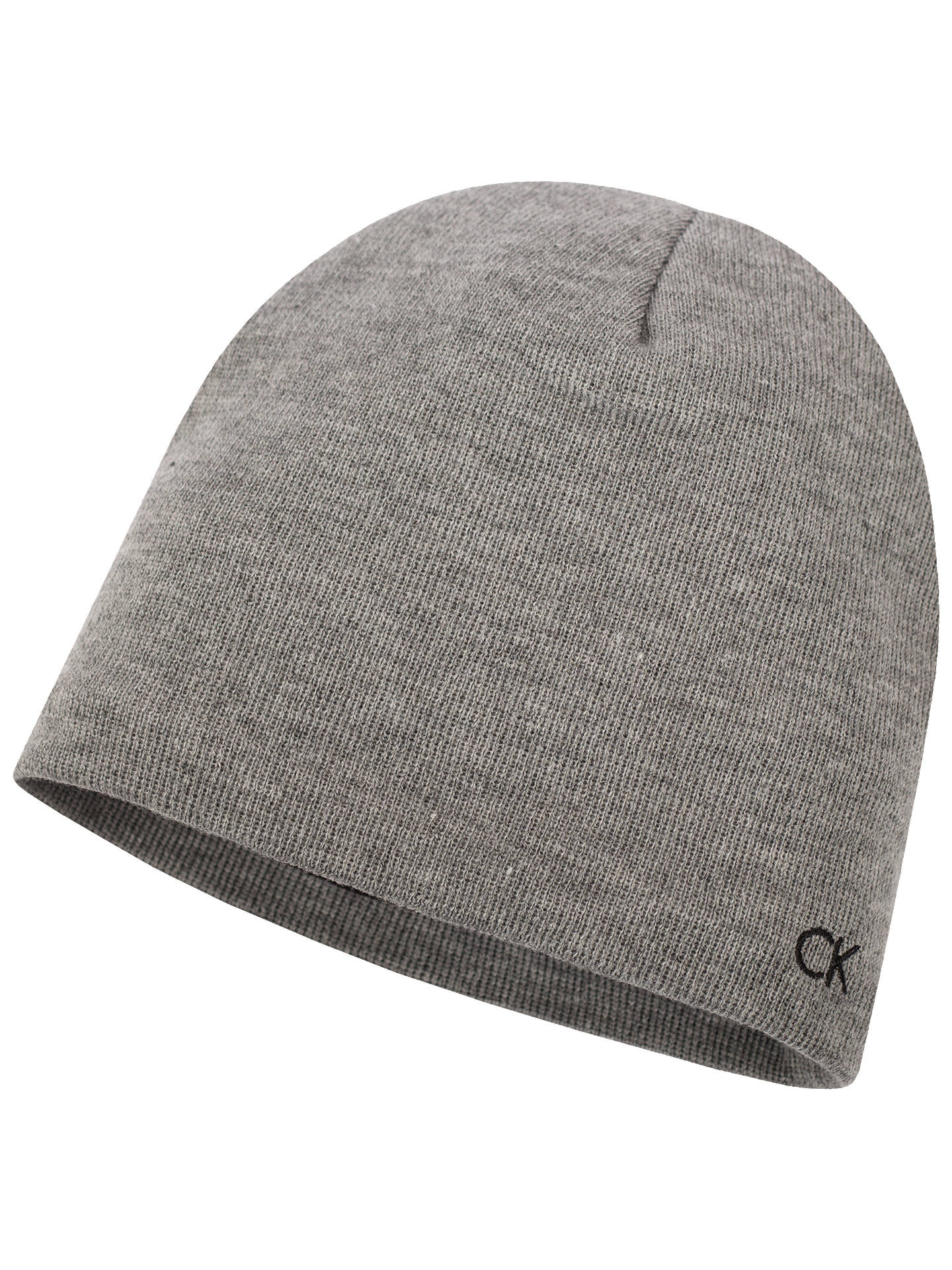 89418e77ed6 Buy Calvin Klein Golf Fleece Lined Beanie