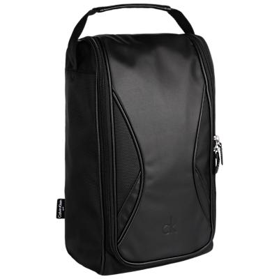Calvin Klein Golf Shoe Bag, Black