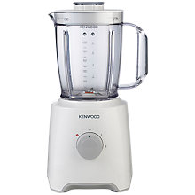 Buy Kenwood BLP300 Blend-X Compact Blender, White Online at johnlewis.com