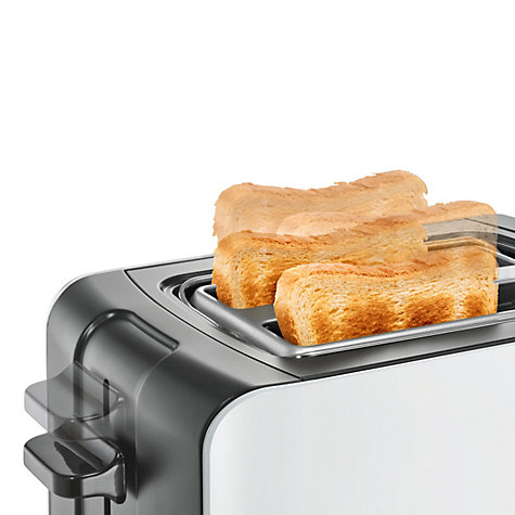 Buy Bosch ComfortLine Compact Toaster Online at johnlewis.com