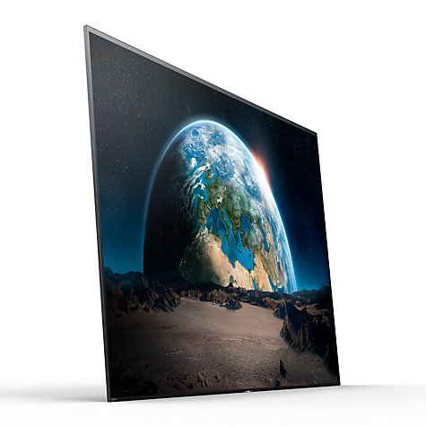 sony tv 4k oled. buy sony bravia kd55a1 oled hdr 4k ultra hd smart android tv, 55\ tv 4k oled
