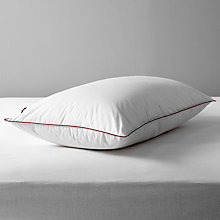 Buy Quilts of Denmark Temprakon Nasa Technology Comfort Standard Pillow, Medium Online at johnlewis.com