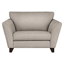Buy John Lewis Oslo Snuggler, Light Leg, Dash Charcoal Online at johnlewis.com
