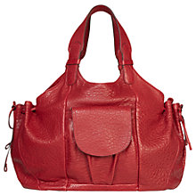 Buy Gerard Darel Le New D Leather Shoulder Bag Online at johnlewis.com