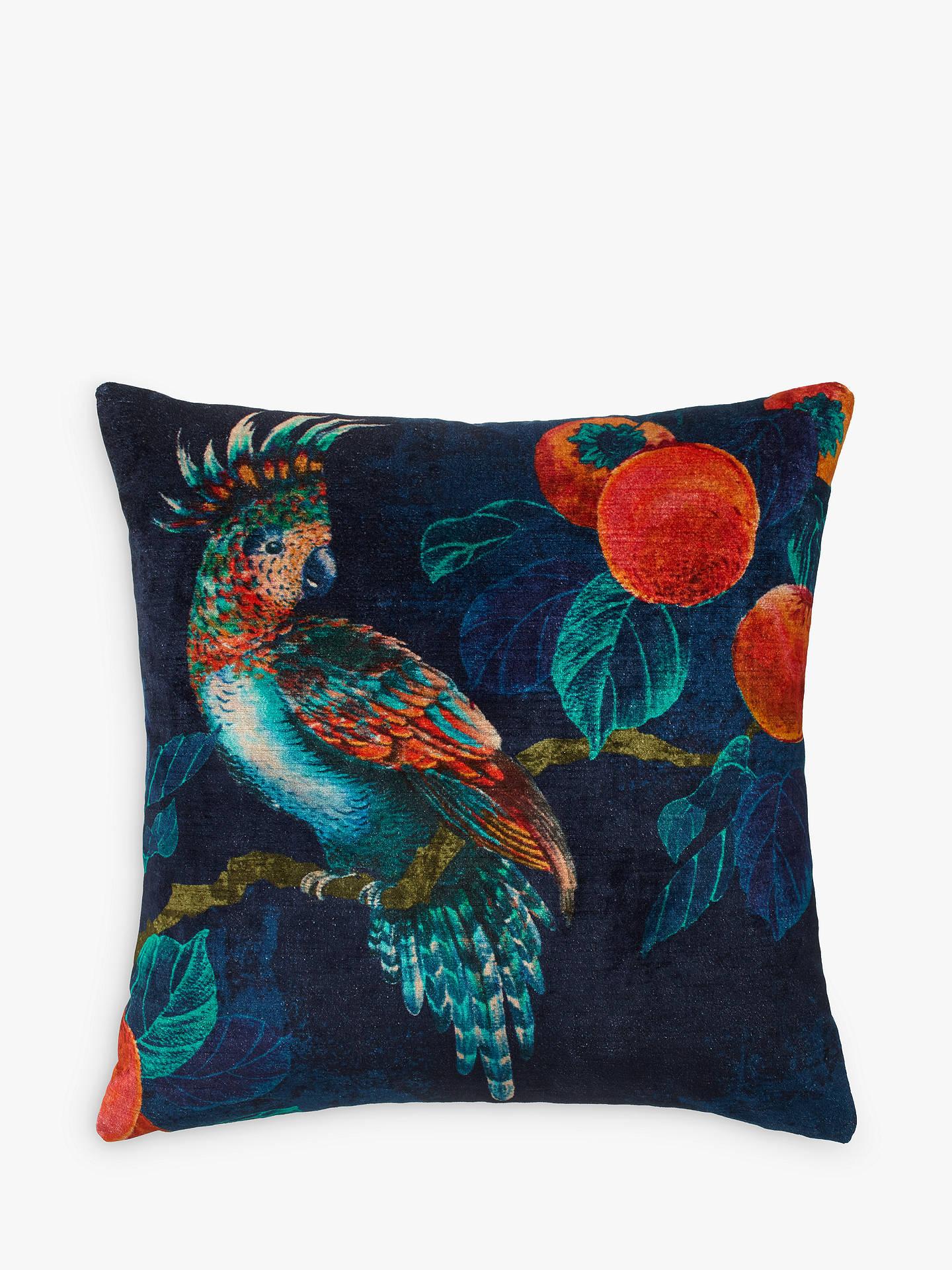 v a and john lewis tori cushion at john lewis partners. Black Bedroom Furniture Sets. Home Design Ideas