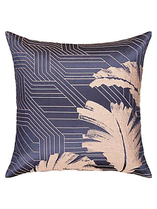 V&A and John Lewis Konoha Cushion