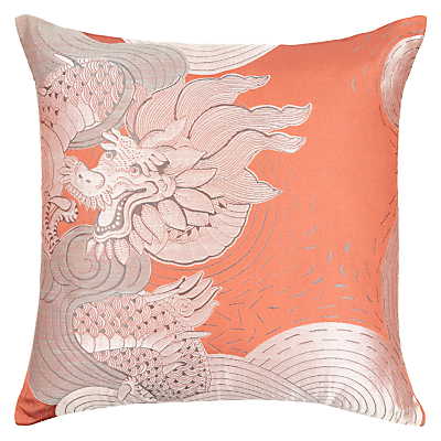 V&A and John Lewis Kumo Cushion
