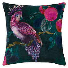 Buy V&A and John Lewis Tori Cushion Online at johnlewis.com