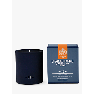 Charles Farris Signature Sweet Elixir Candle
