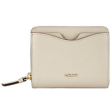 Buy DKNY Bryant Park Leather Small Purse Online at johnlewis.com