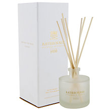 Buy Rathbornes Bitter Orange, Birch Tar & Blossom Diffuser Online at johnlewis.com