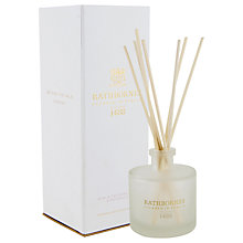 Buy Rathbornes Dublin Tea Rose, Oud & Patchouli Diffuser Online at johnlewis.com