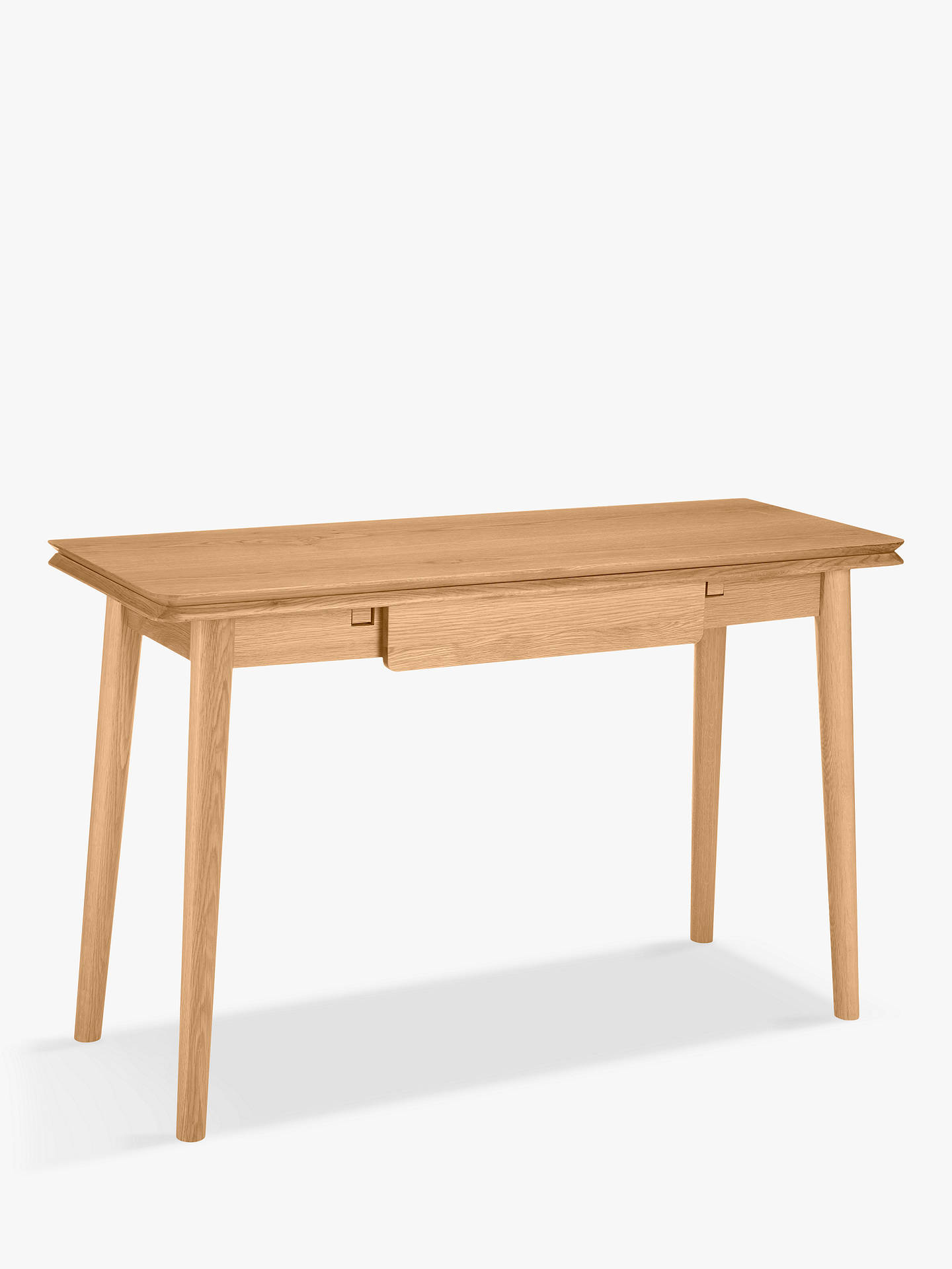 Pleasing House By John Lewis Bow Folding Console Table Oak Download Free Architecture Designs Scobabritishbridgeorg