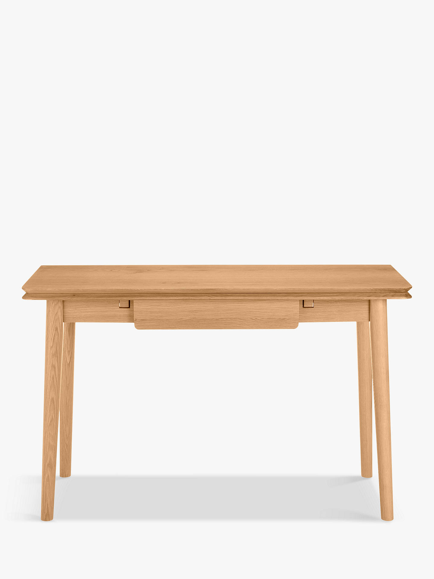 Cool House By John Lewis Bow Folding Console Table Oak Ncnpc Chair Design For Home Ncnpcorg
