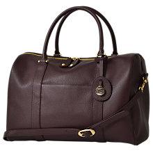 Buy Pacapod Firenze Bag, Claret Online at johnlewis.com