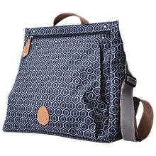 Buy PacaPod Lewis Bag, Navy Online at johnlewis.com