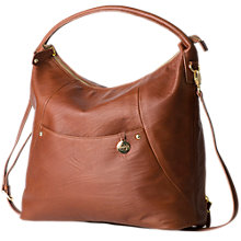 Buy PacaPod Jasper Bag, Chestnut Online at johnlewis.com