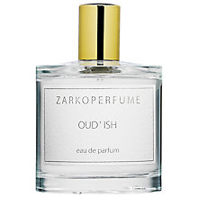 Buy ZARKOPERFUME Oud'ish Eau de Parfum, 100ml Online at johnlewis.com