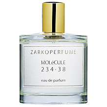 Buy ZARKOPERFUME Molécule 234.38 Eau de Parfum, 100ml Online at johnlewis.com