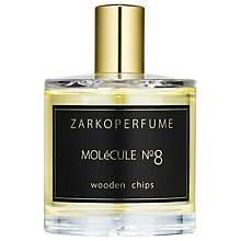 Buy ZARKOPERFUME Molécule No.8 Eau de Parfum, 100ml Online at johnlewis.com