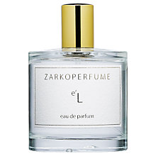 Buy ZARKOPERFUME e'L Eau de Parufm, 100ml Online at johnlewis.com