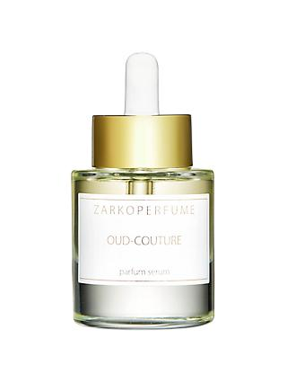 ZARKOPERFUME Oud-Couture Parfum Serum, 30ml