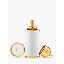 Buy TOM FORD Private Blend Soleil Blanc Atomizer, 50ml Online at johnlewis.com