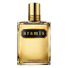 Buy Aramis Classic Eau de Toilette, 240ml Online at johnlewis.com