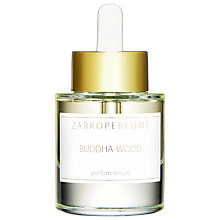 Buy ZARKOPERFUME Buddha Wood Parfum Serum, 30ml Online at johnlewis.com
