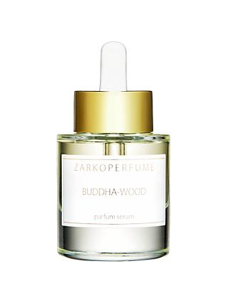ZARKOPERFUME Buddha Wood Parfum Serum, 30ml